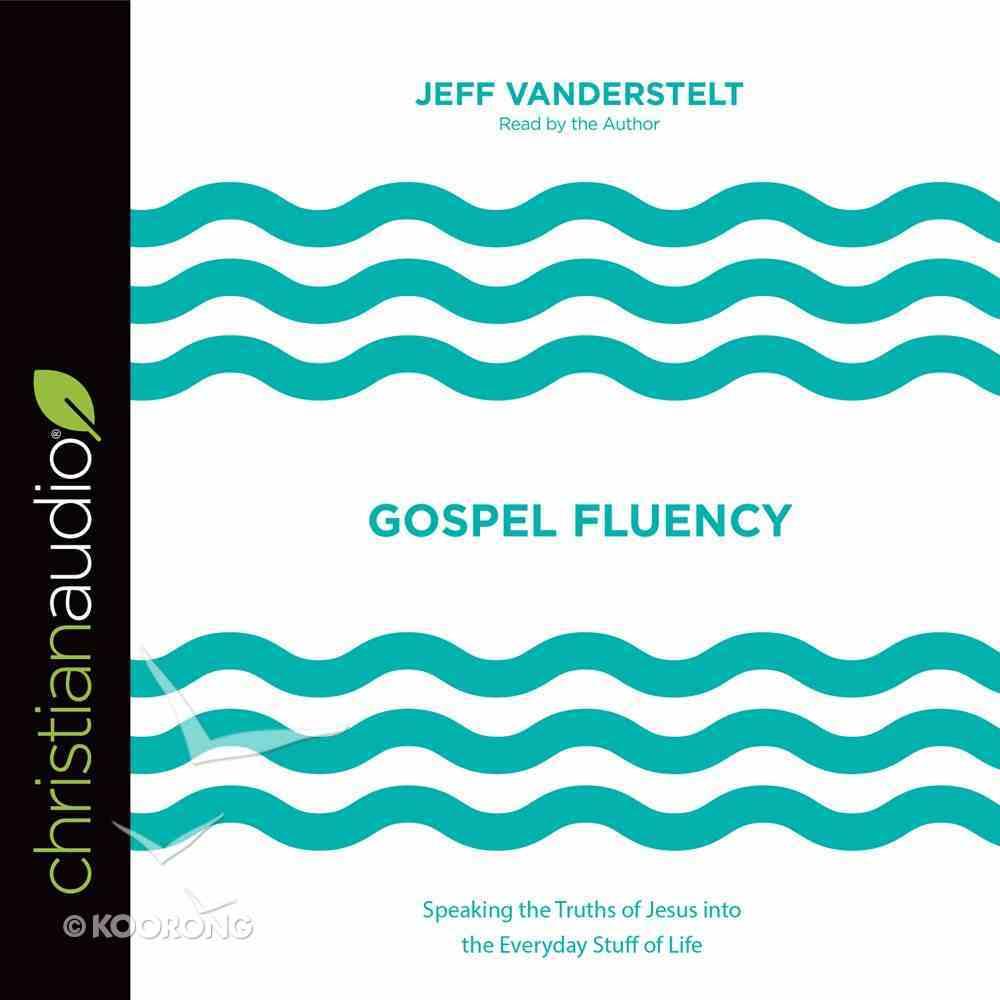 Gospel Fluency eAudio Book
