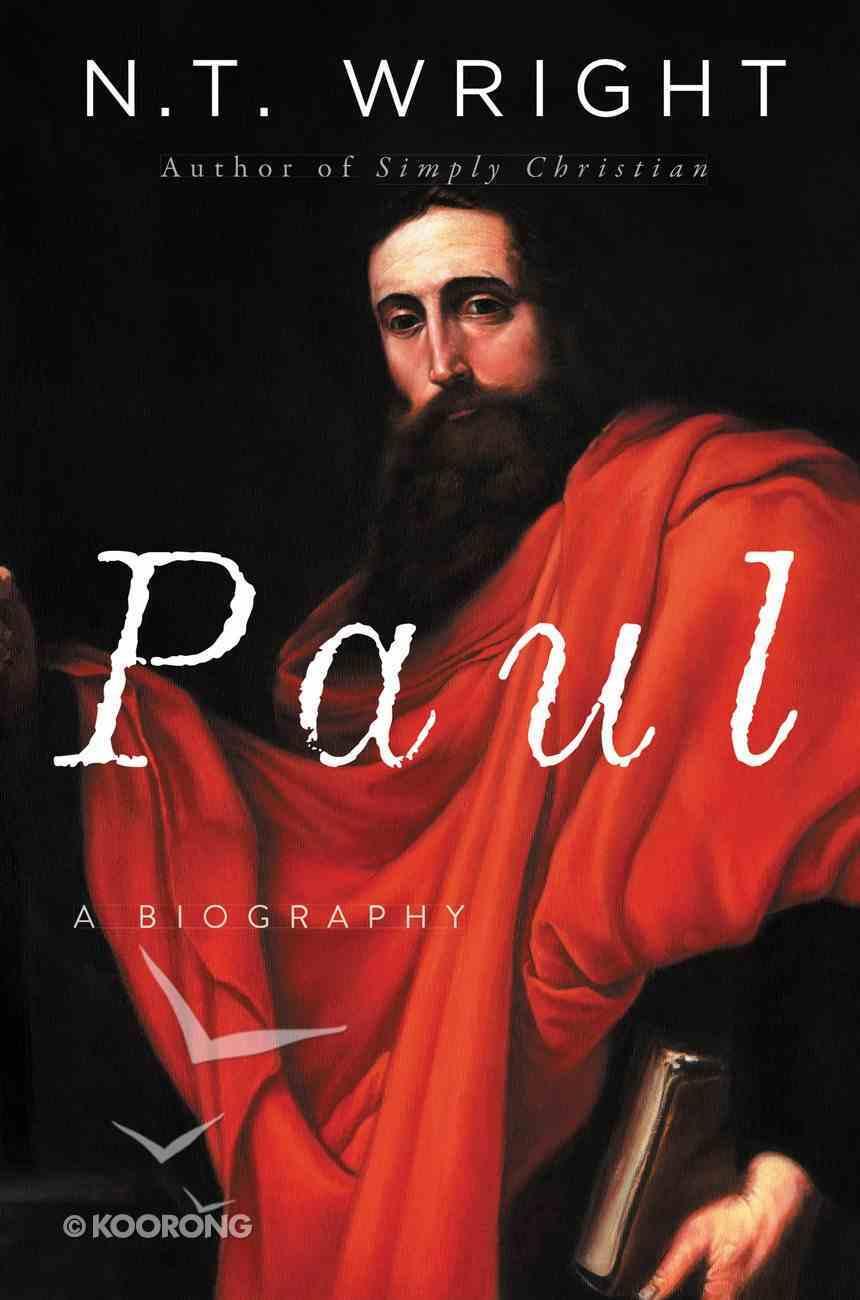 Paul eBook