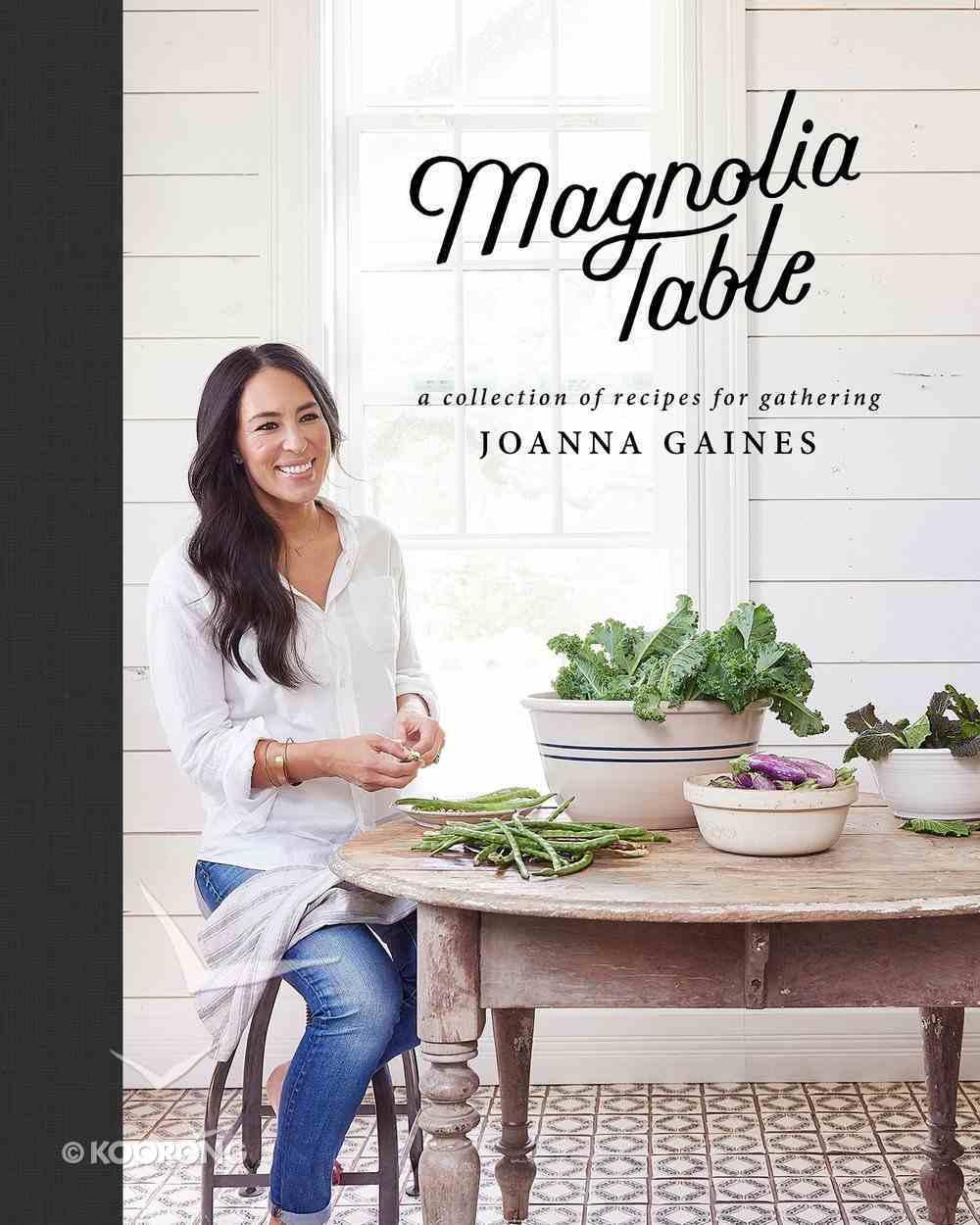 Magnolia Table eBook
