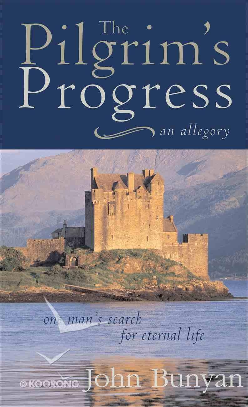 The Pilgrim's Progress (Oxford World's Classics Series) Paperback