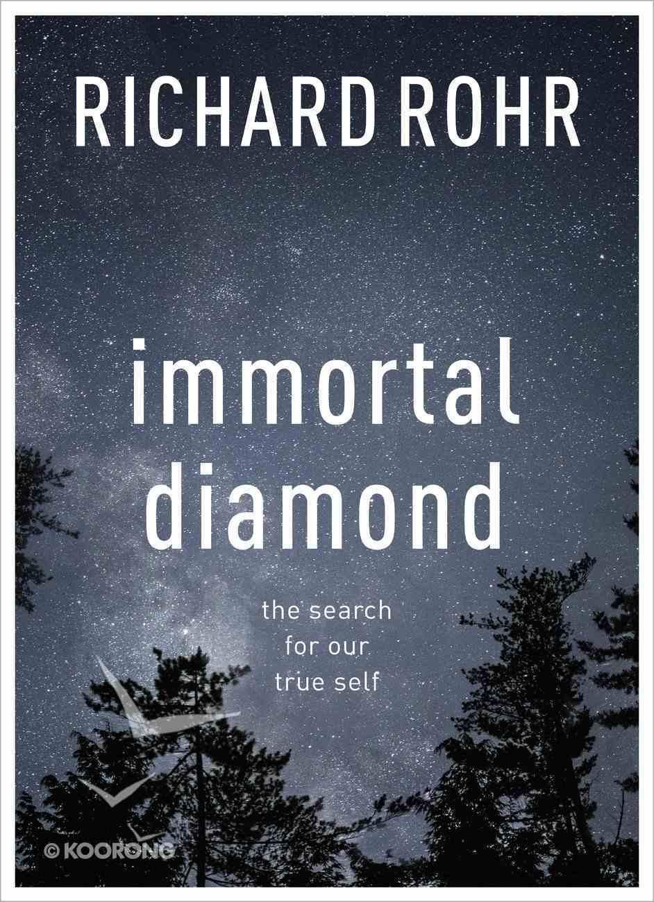 Immortal Diamond eBook