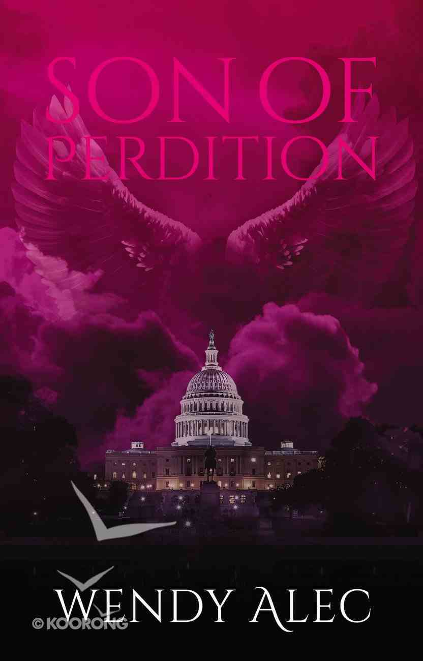 Son of Perdition (The Trilogy) (#01 in Chronicles Of Brothers - The Trilogy Series) eBook