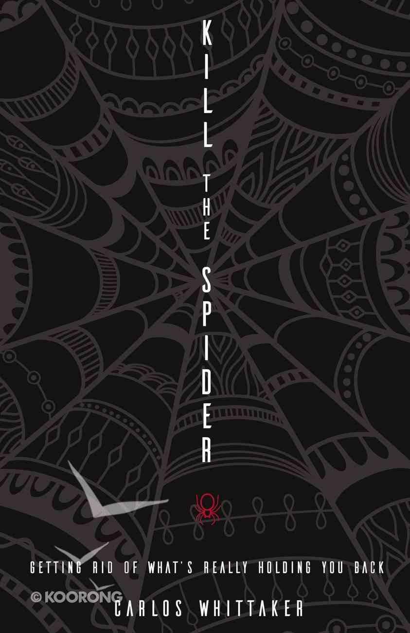 Kill the Spider eBook