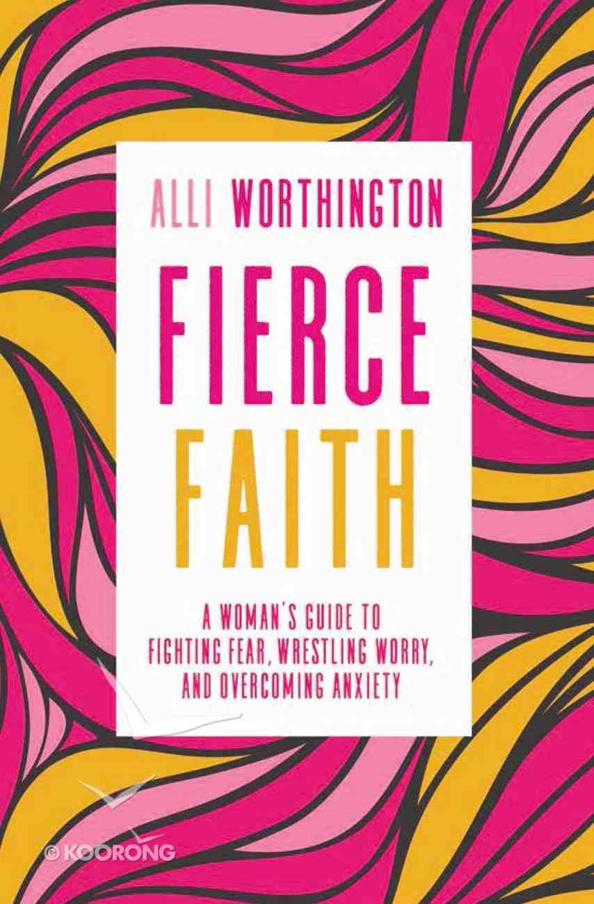 Fierce Faith eBook