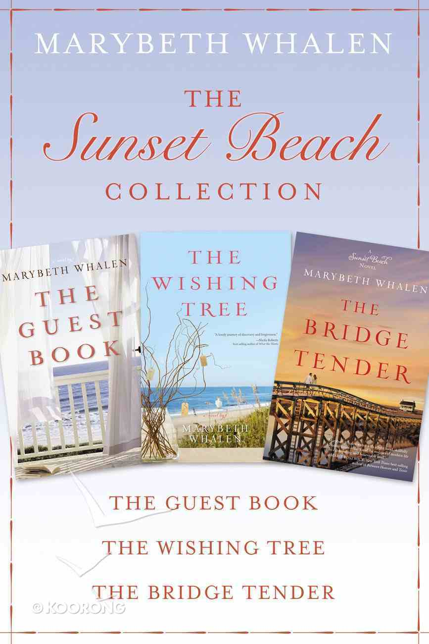 The Sunset Beach Collection eBook
