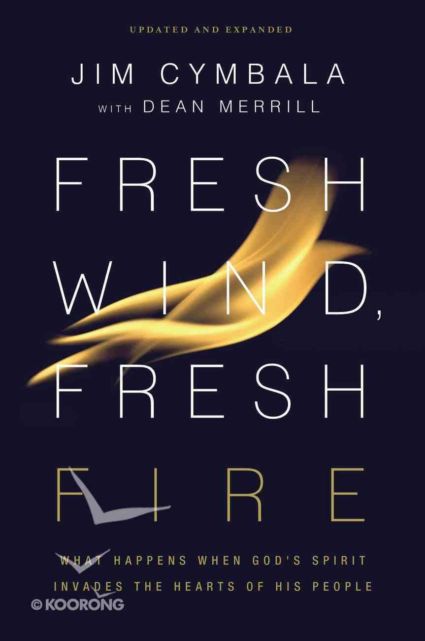 Fresh Wind, Fresh Fire eBook