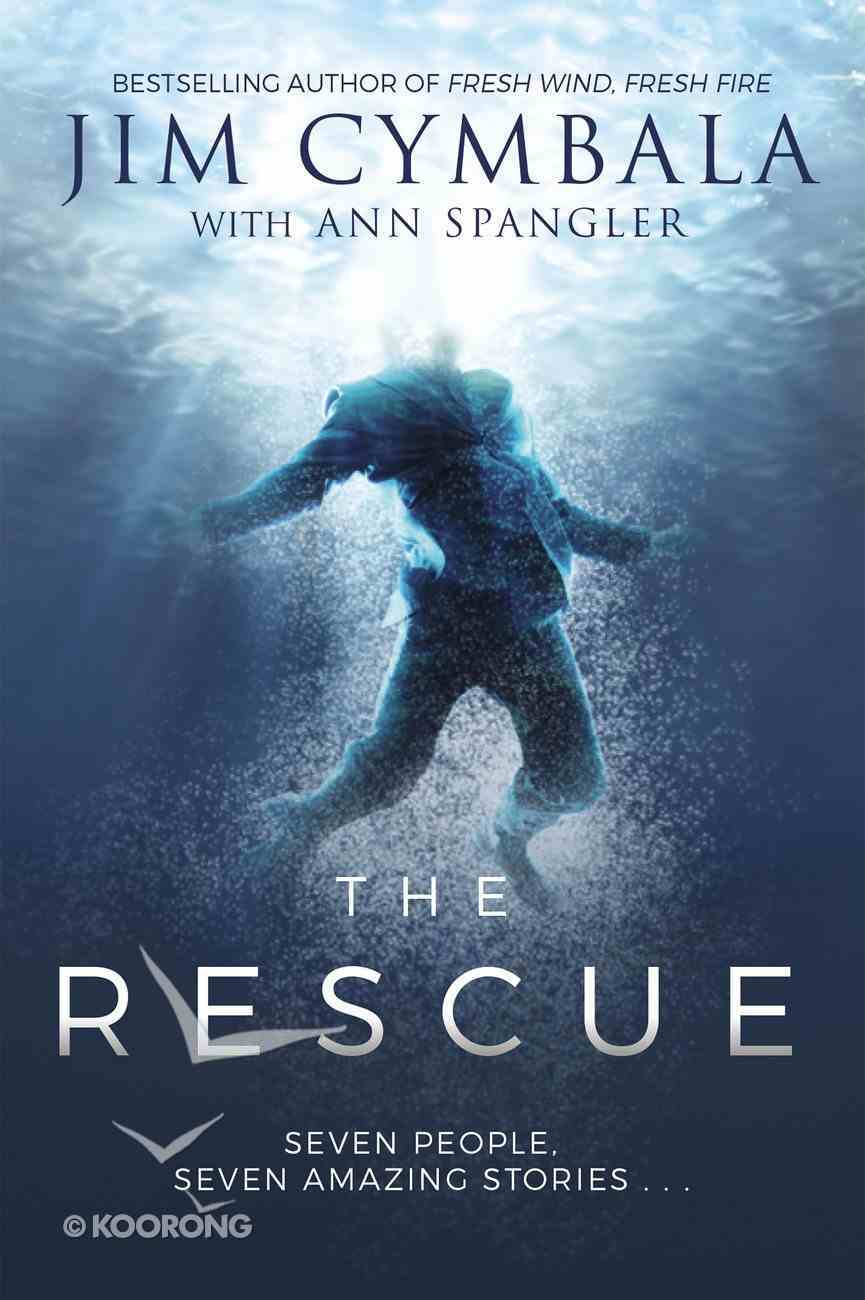 The Rescue eBook