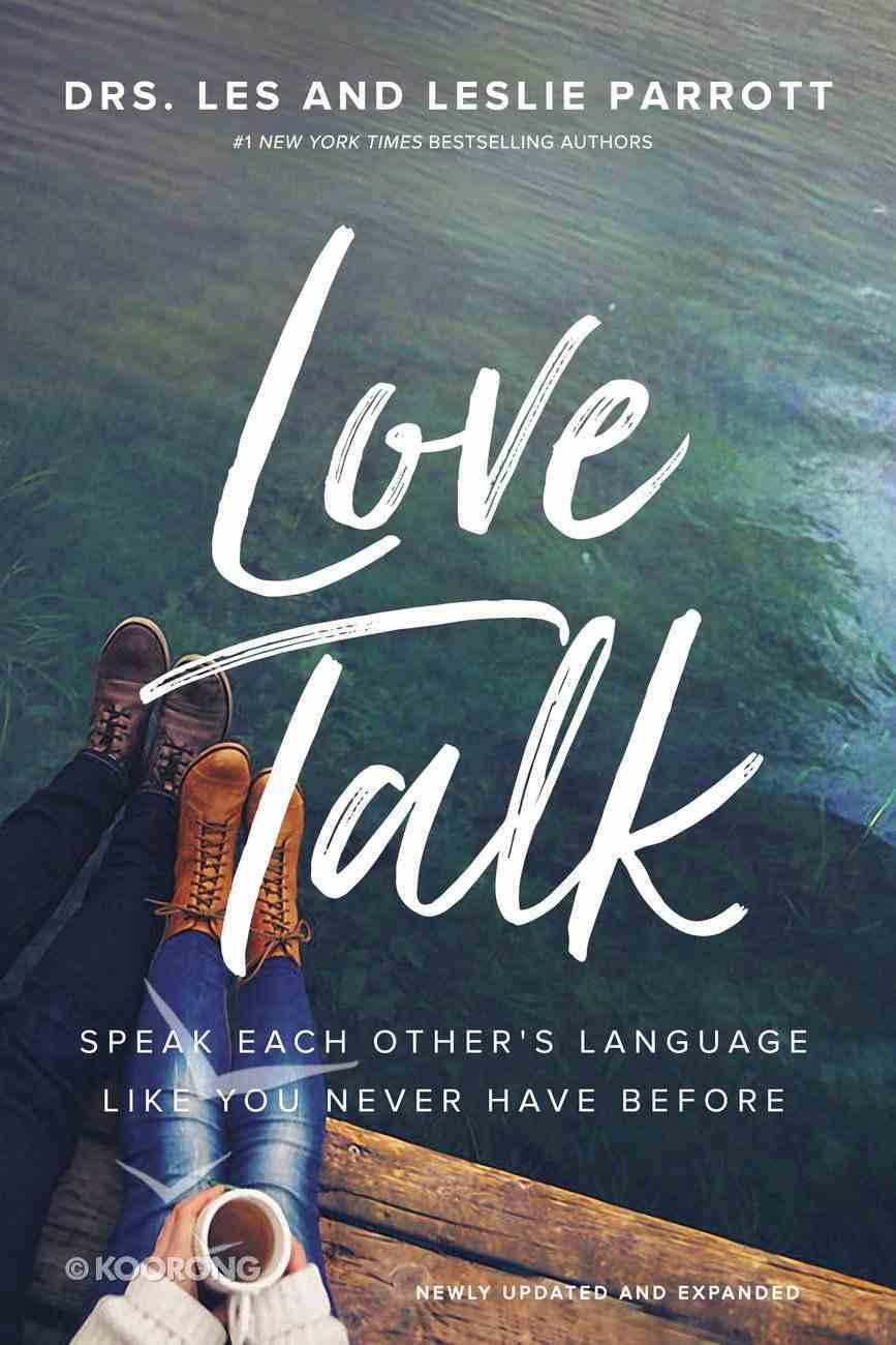 Love Talk eBook