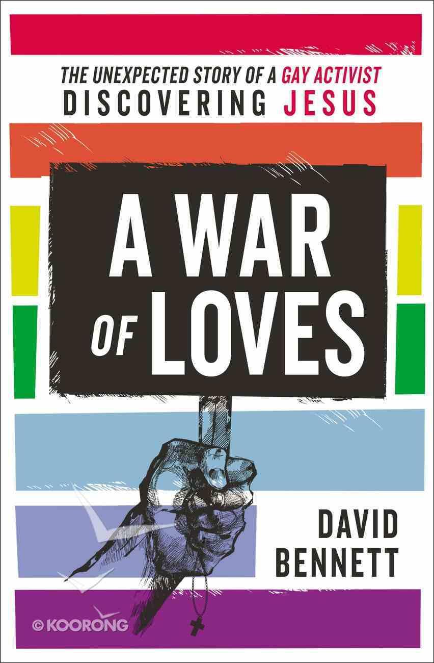 A War of Loves eBook
