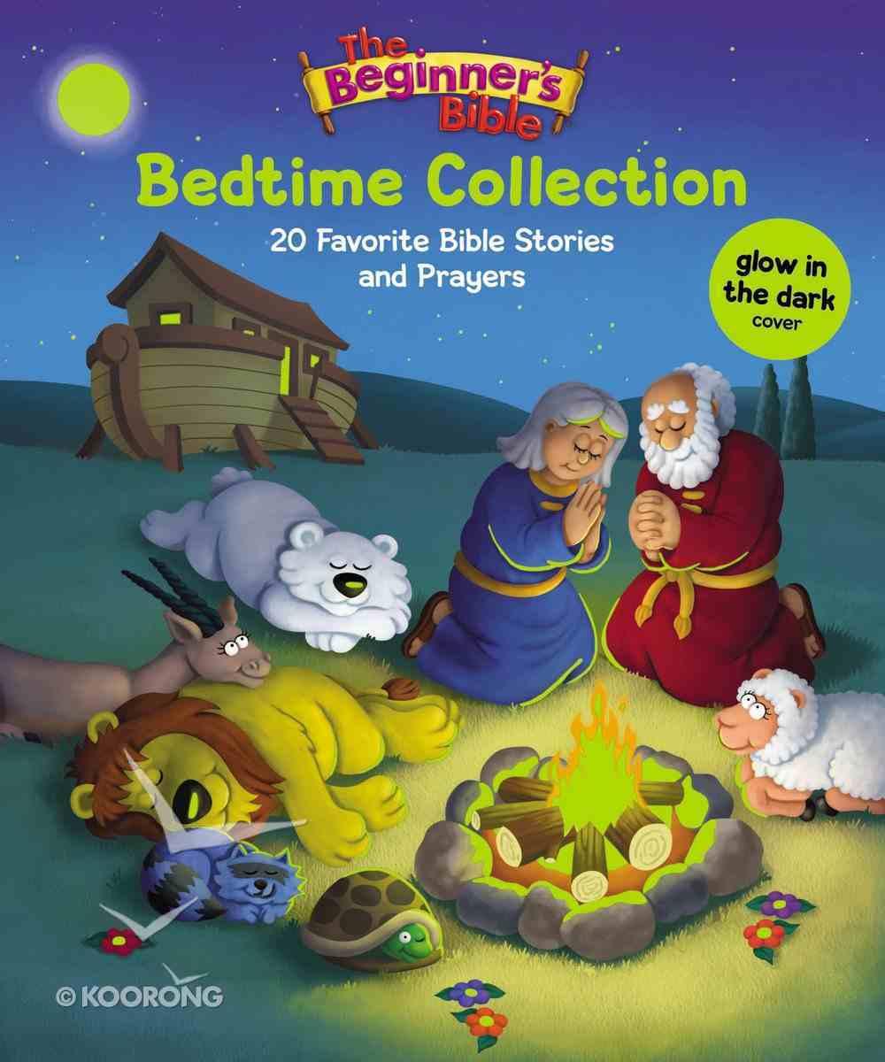 The Beginner's Bible Bedtime Collection (Beginner's Bible Series) eBook