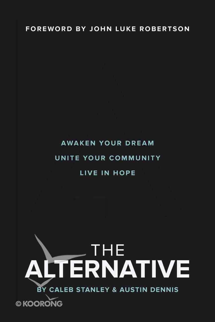 The Alternative eBook