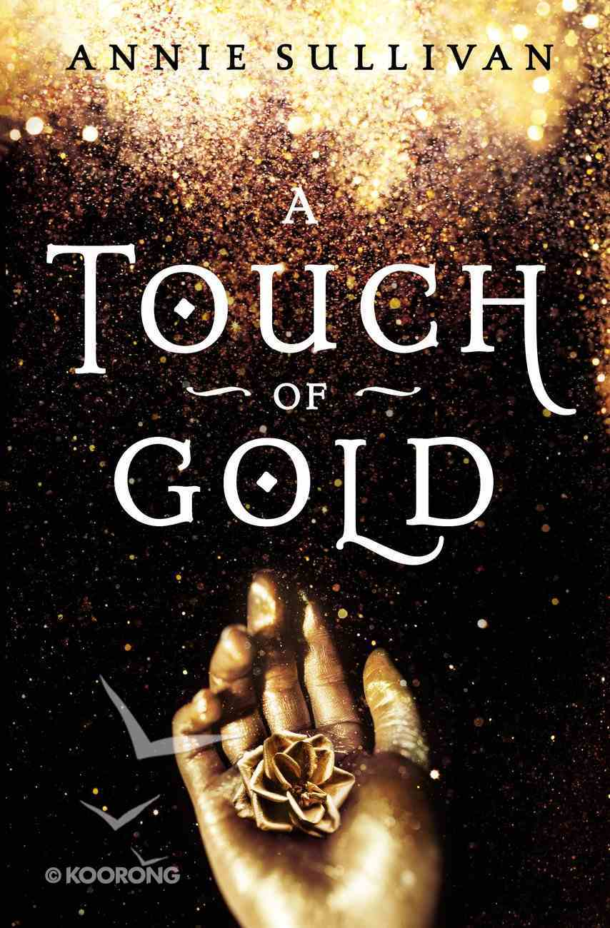 A Touch of Gold eBook