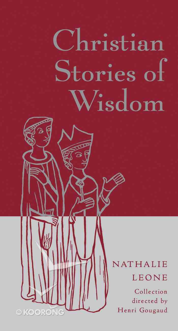 Christian Stories of Wisdom eBook