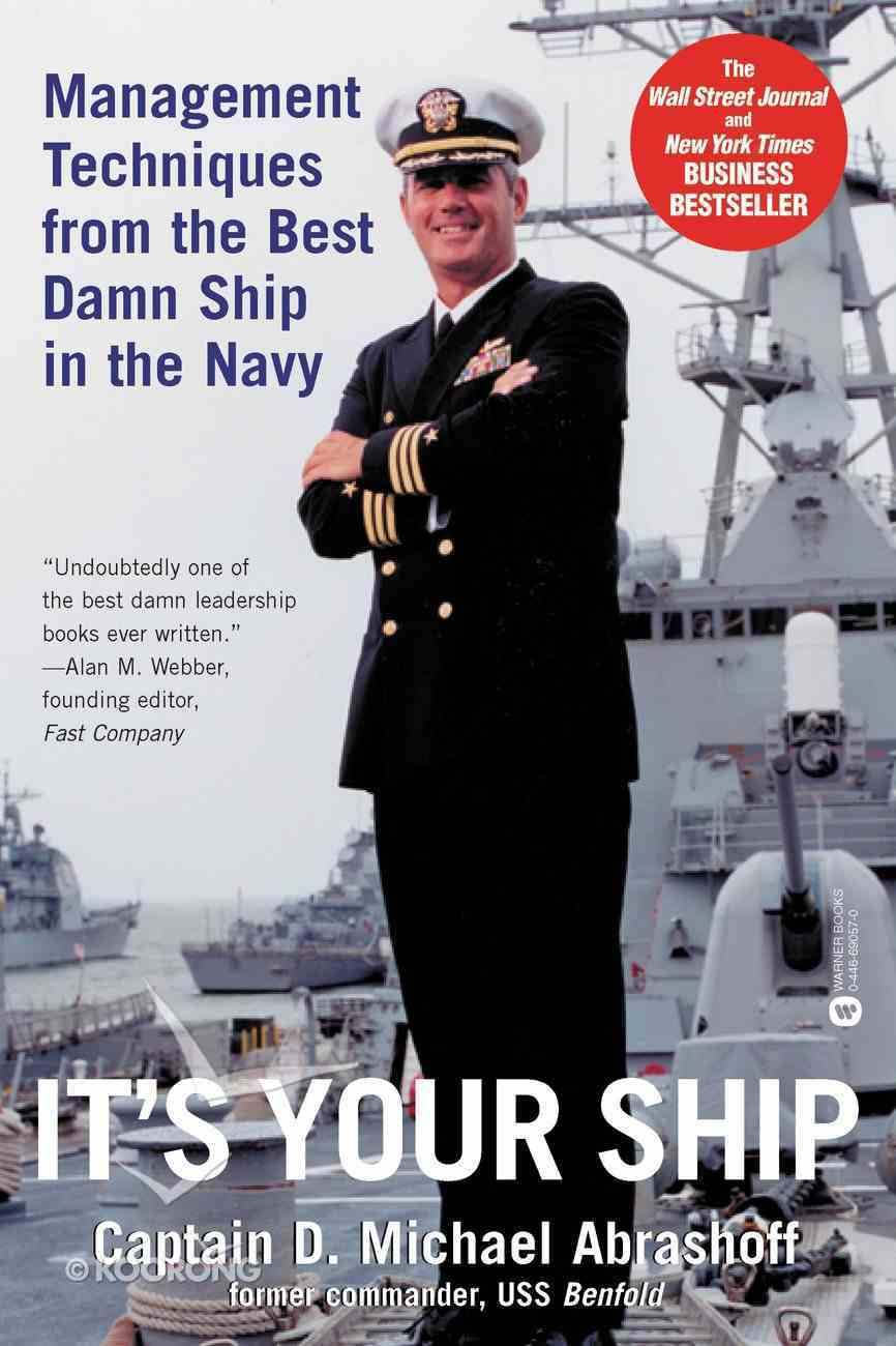 It's Your Ship eBook
