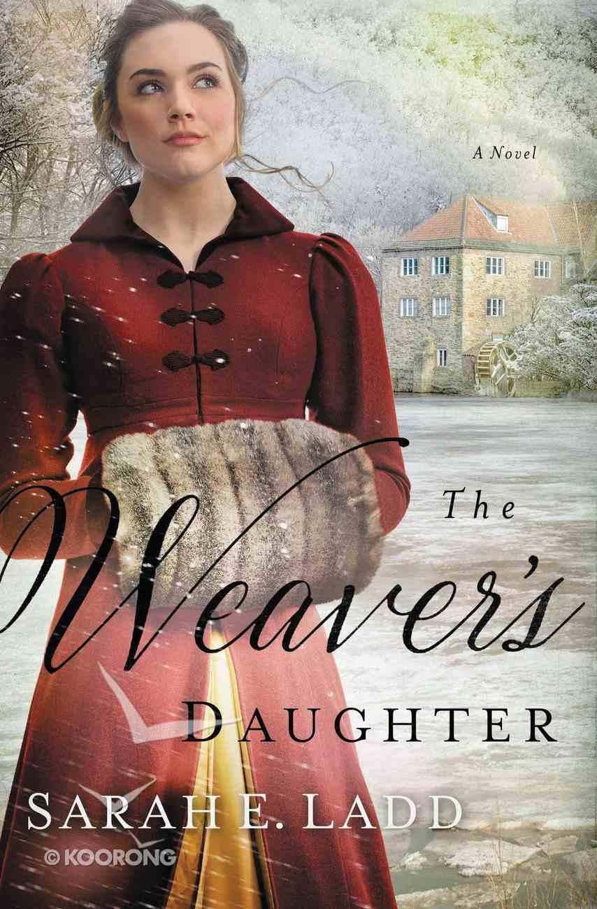 The Weaver's Daughter eBook