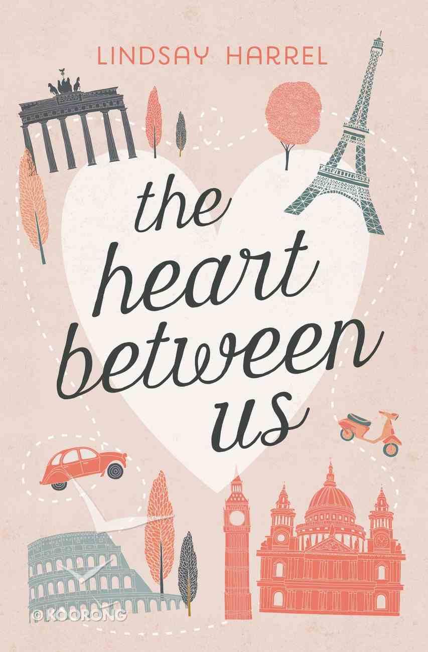 The Heart Between Us eBook