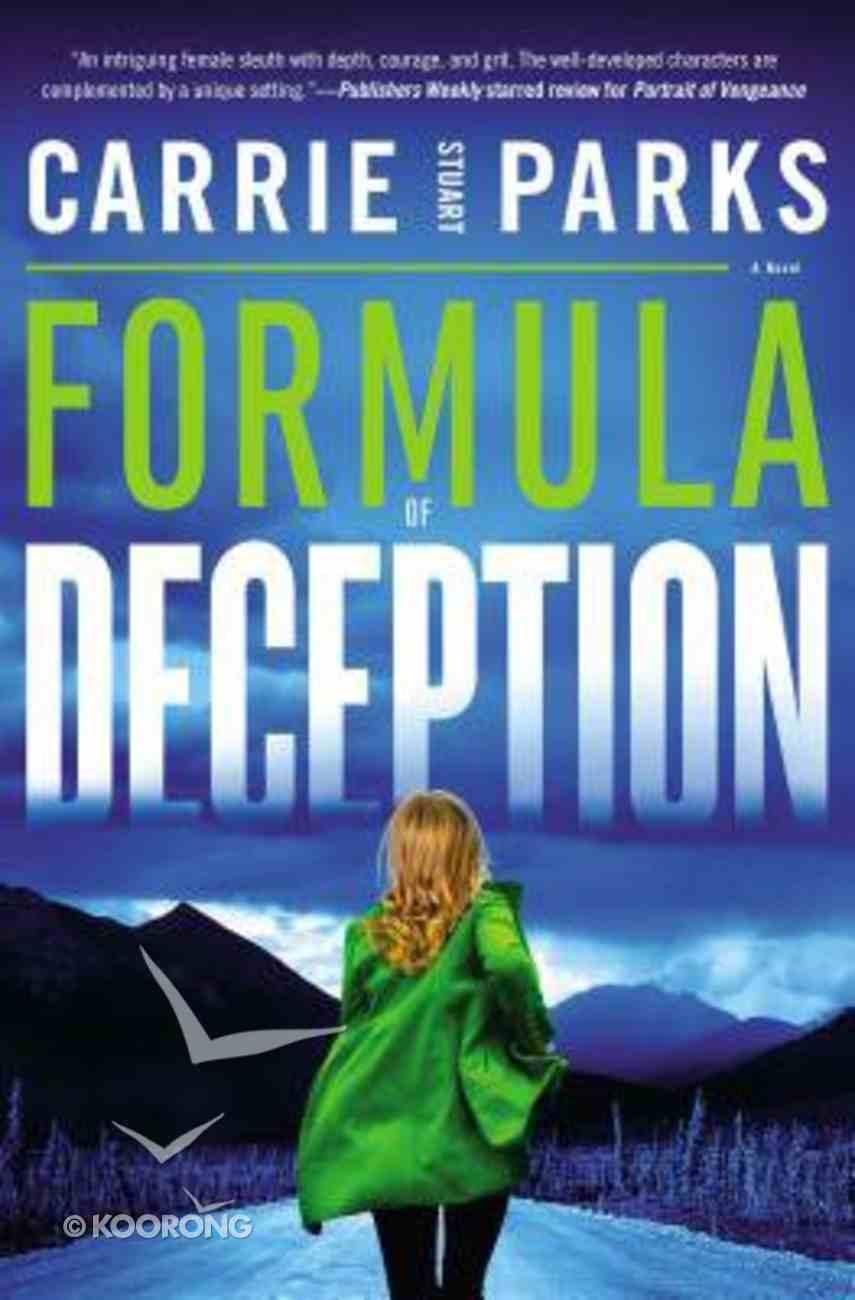Formula of Deception eBook
