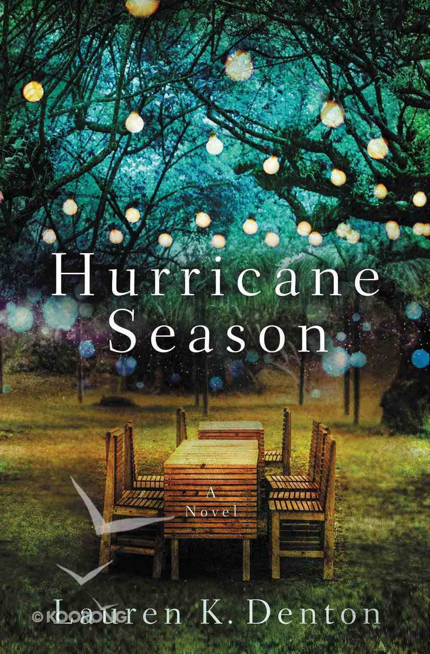 Hurricane Season eBook