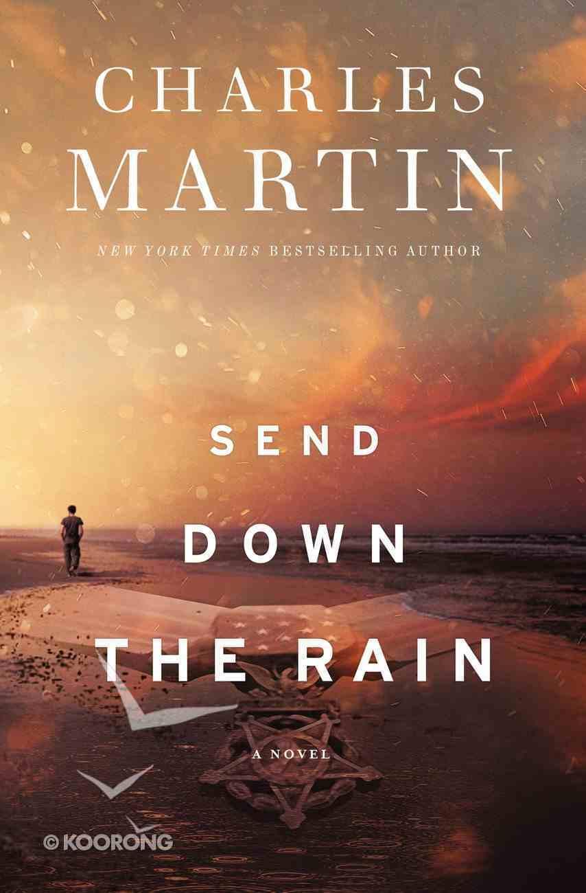 Send Down the Rain Hardback