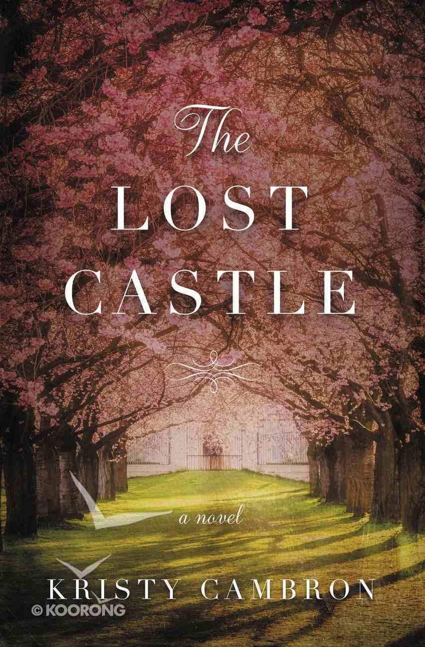 A Split-Time Romance (#01 in The Lost Castle Series) eBook