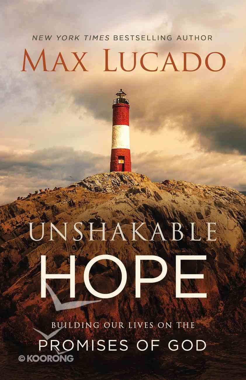 Unshakable Hope eBook