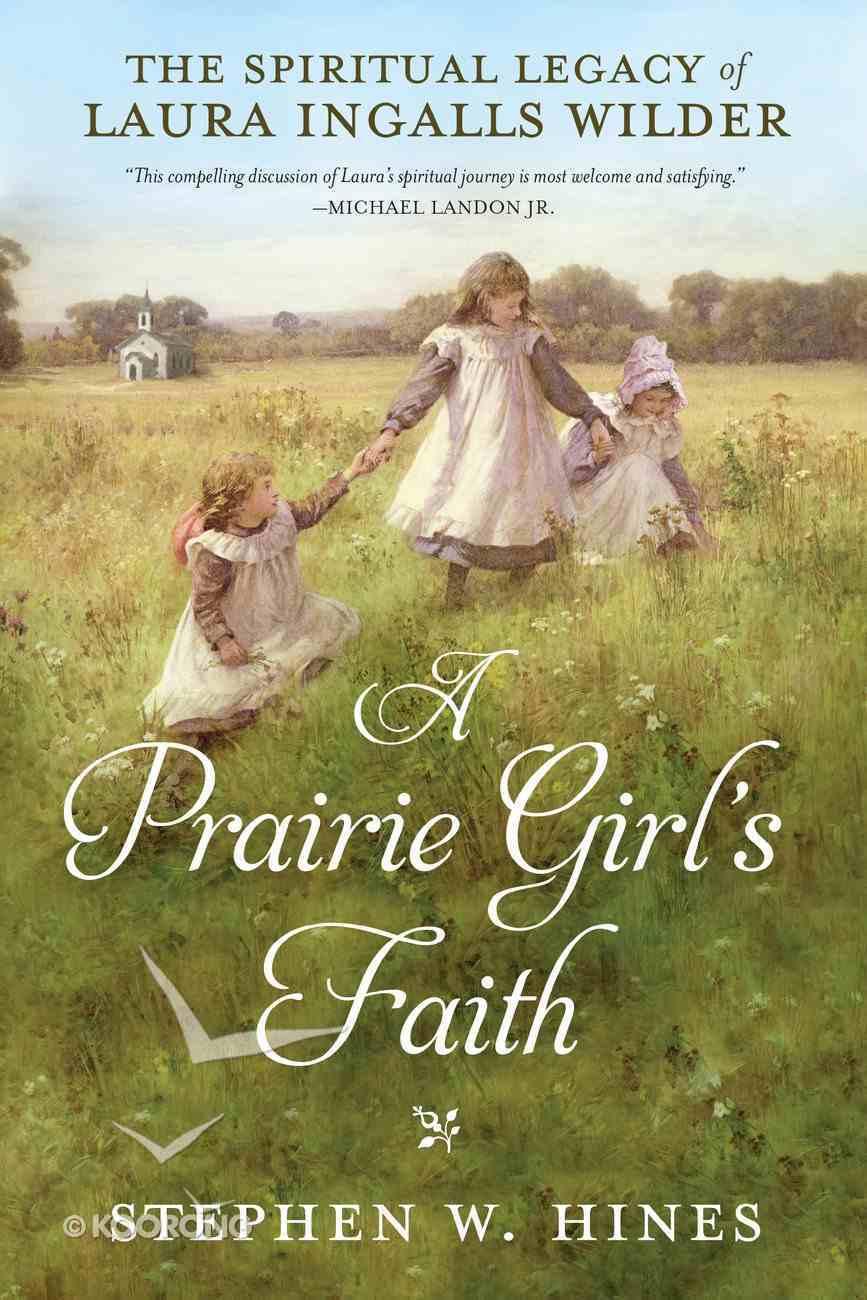 A Prairie Girl's Faith eBook