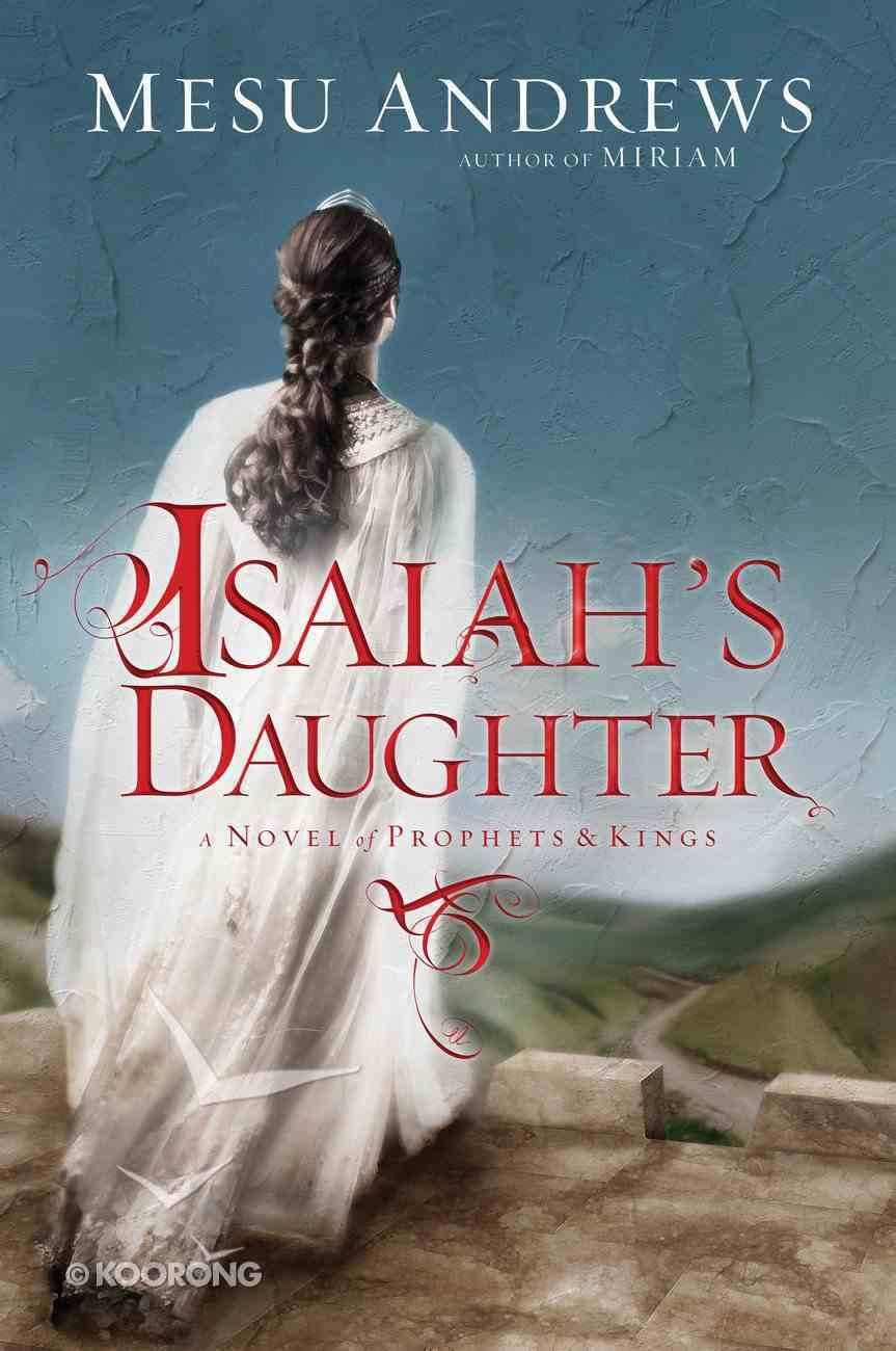 Isaiah's Daughter eBook