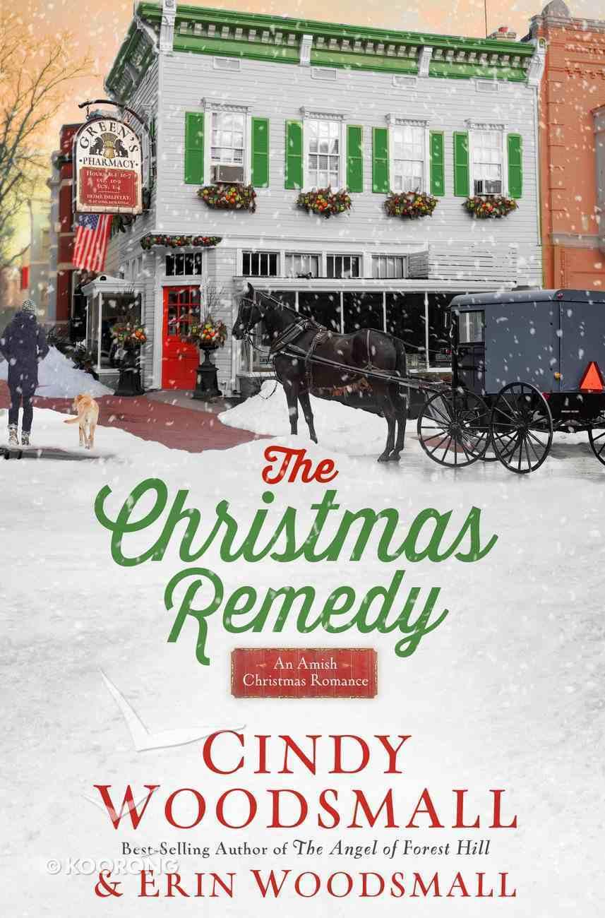 The Christmas Remedy eBook