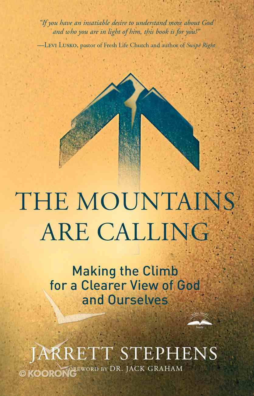 The Mountains Are Calling eBook