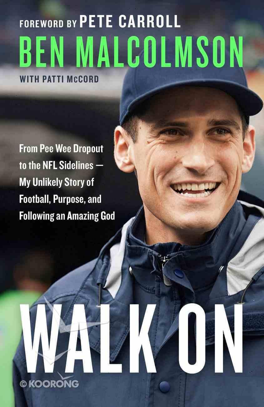 Walk on eBook