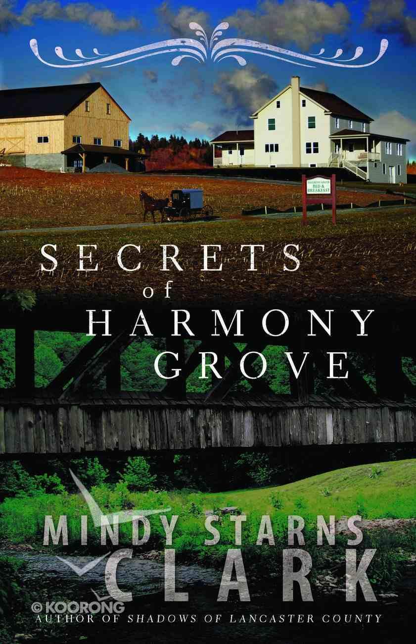 Secrets of Harmony Grove eBook