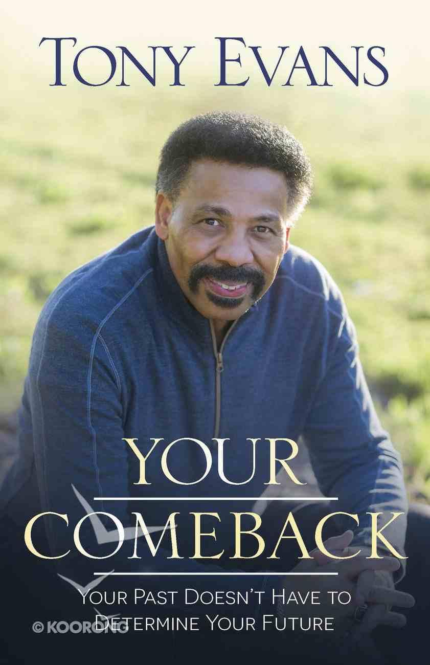 Your Comeback eBook