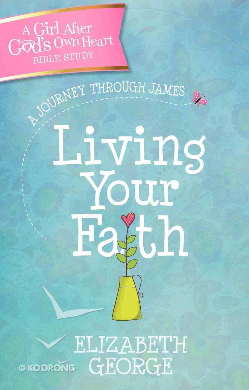 A Living Your Faith eBook