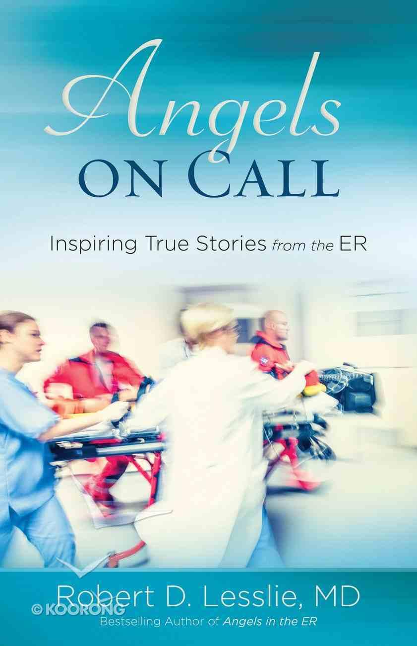 Angels on Call eBook