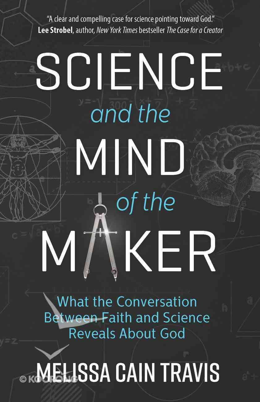 Science and the Mind of the Maker eBook