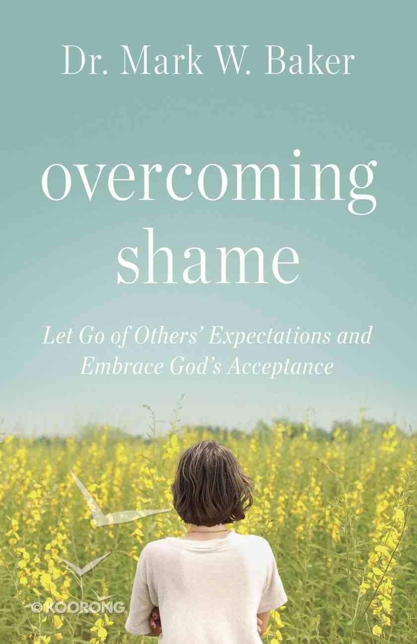 Overcoming Shame eBook