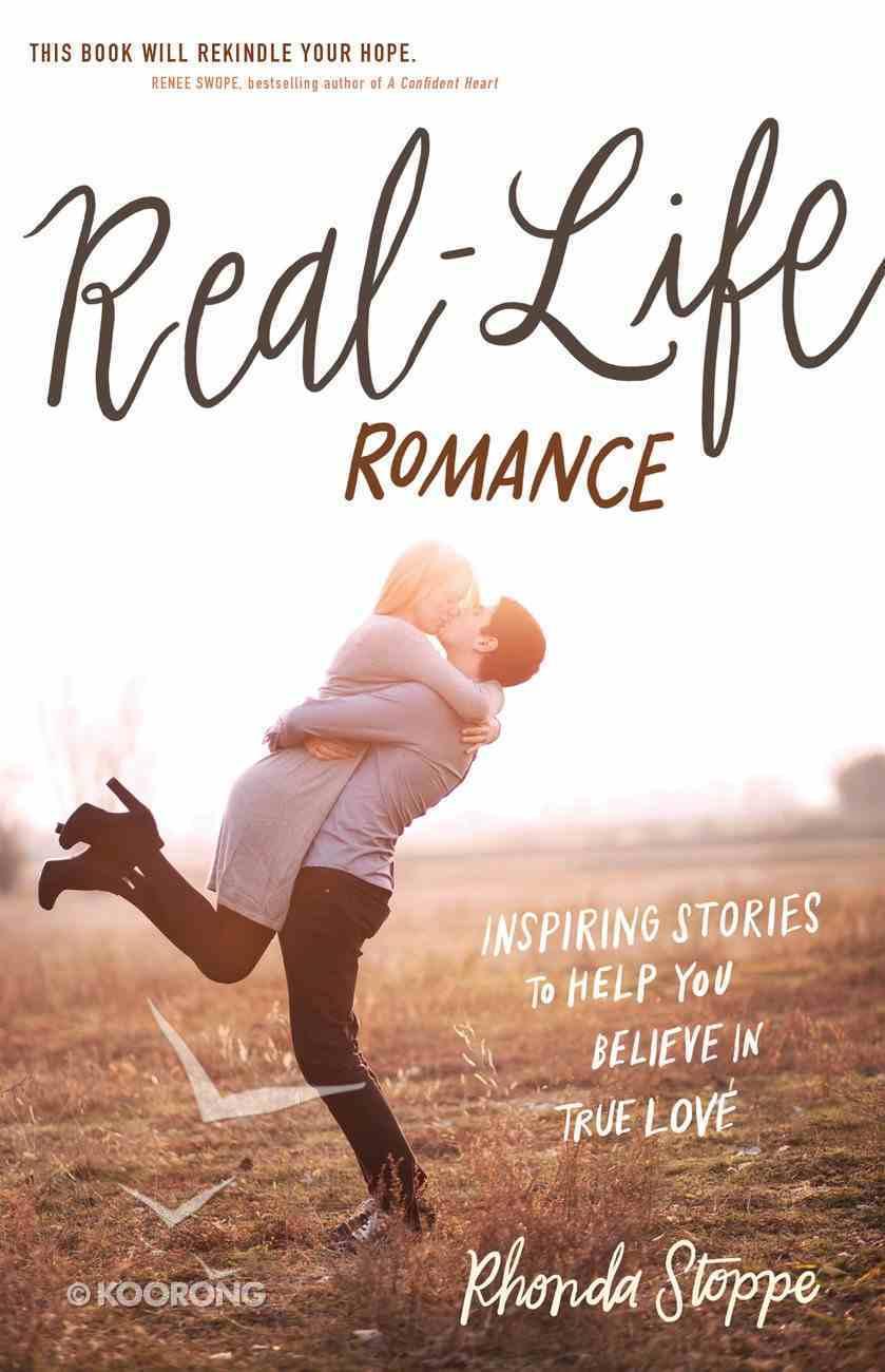 Real-Life Romance eBook