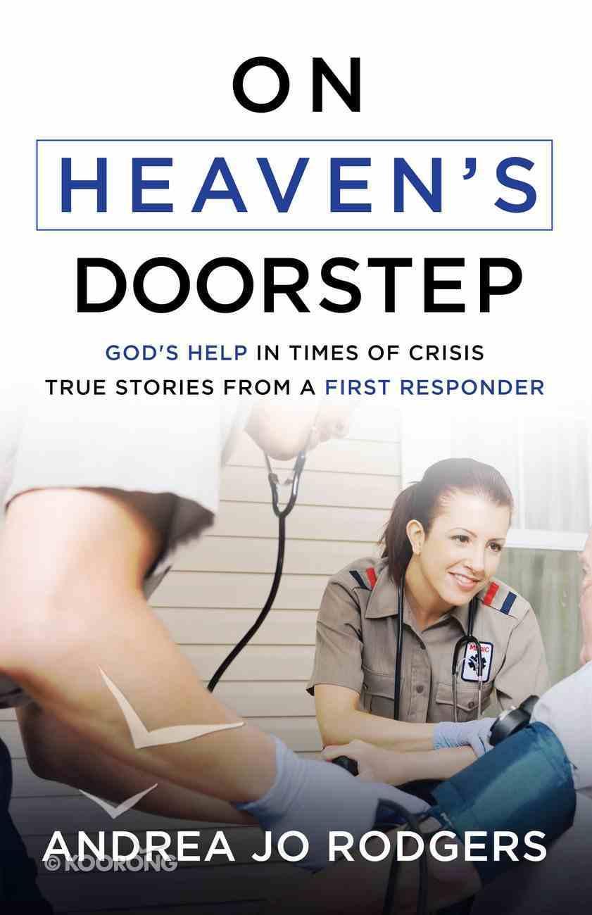On Heaven's Doorstep eBook