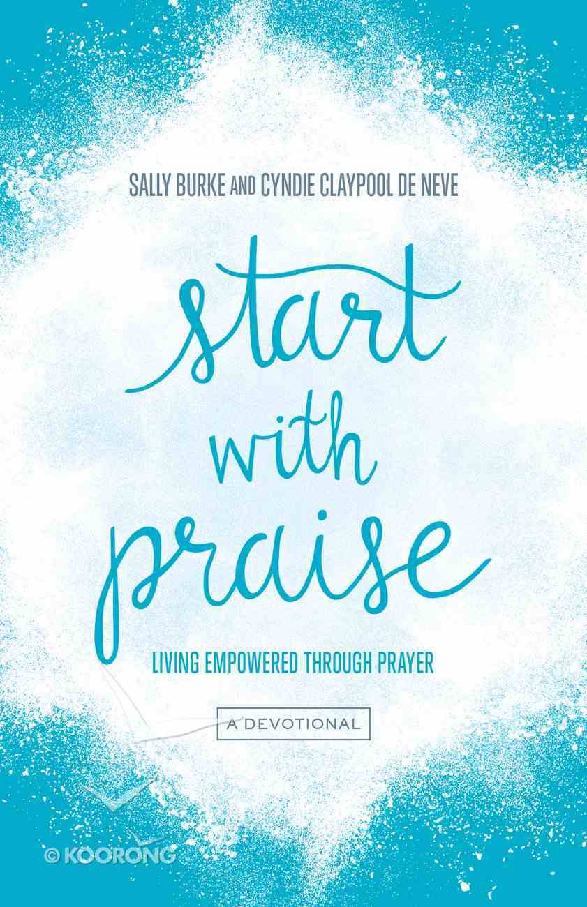 Start With Praise eBook