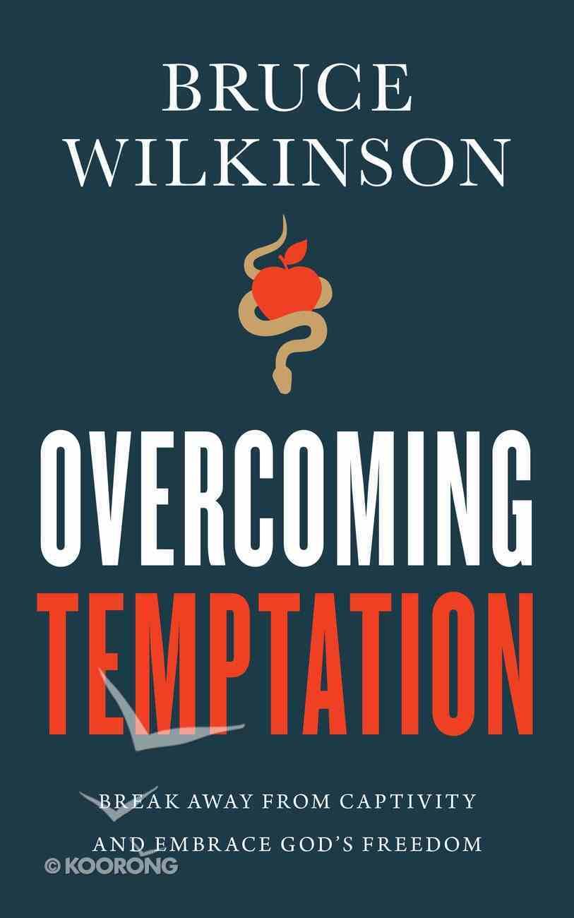 Overcoming Temptation eBook