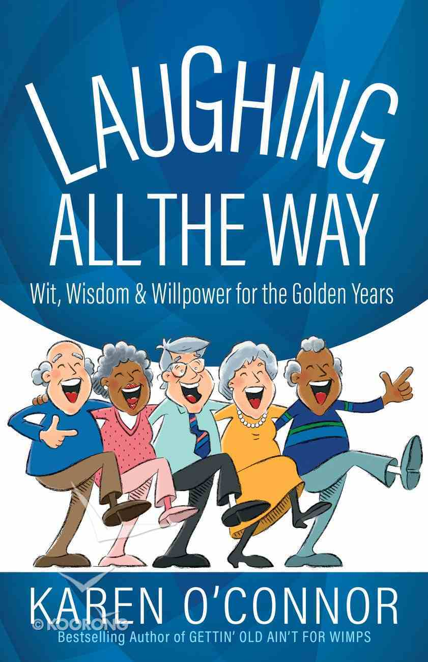 Laughing All the Way eBook