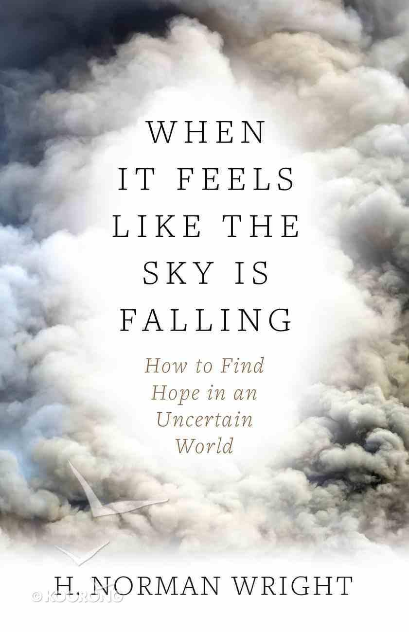 When It Feels Like the Sky is Falling eBook