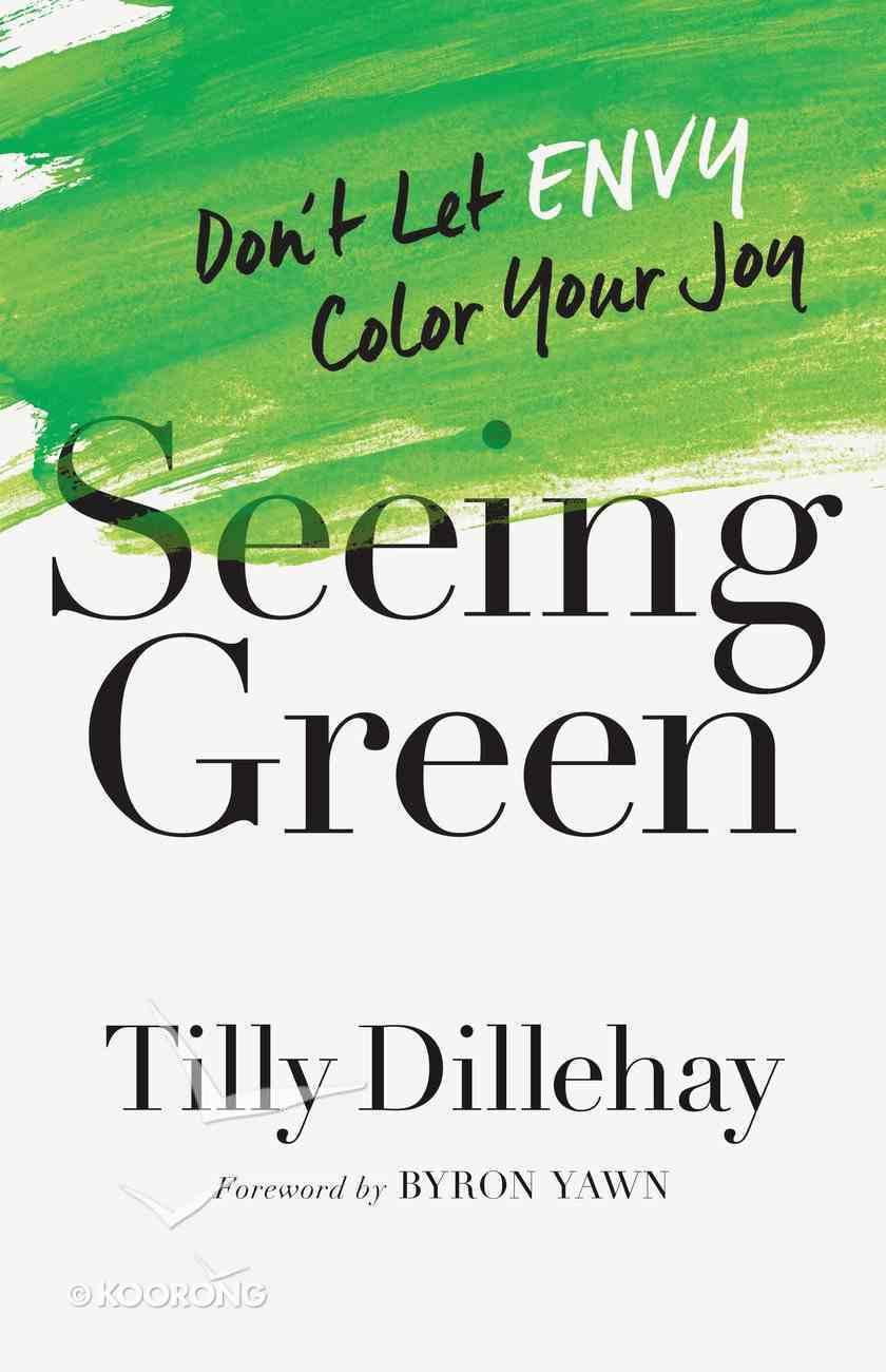 Seeing Green eBook