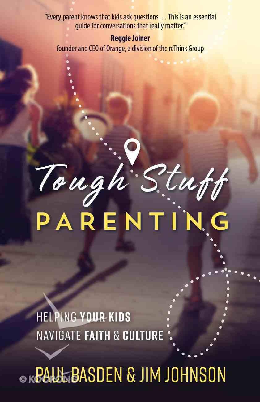Tough Stuff Parenting eBook