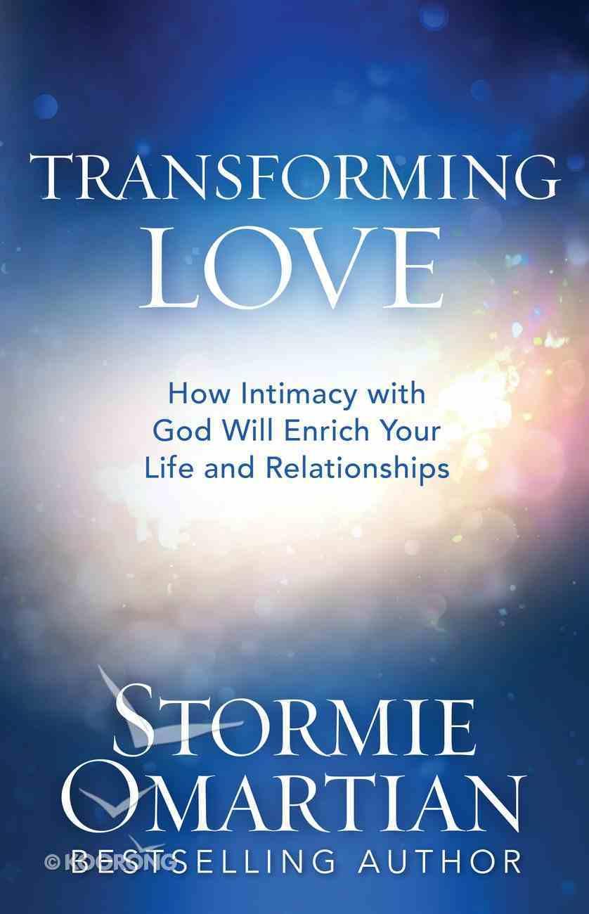 Transforming Love eBook