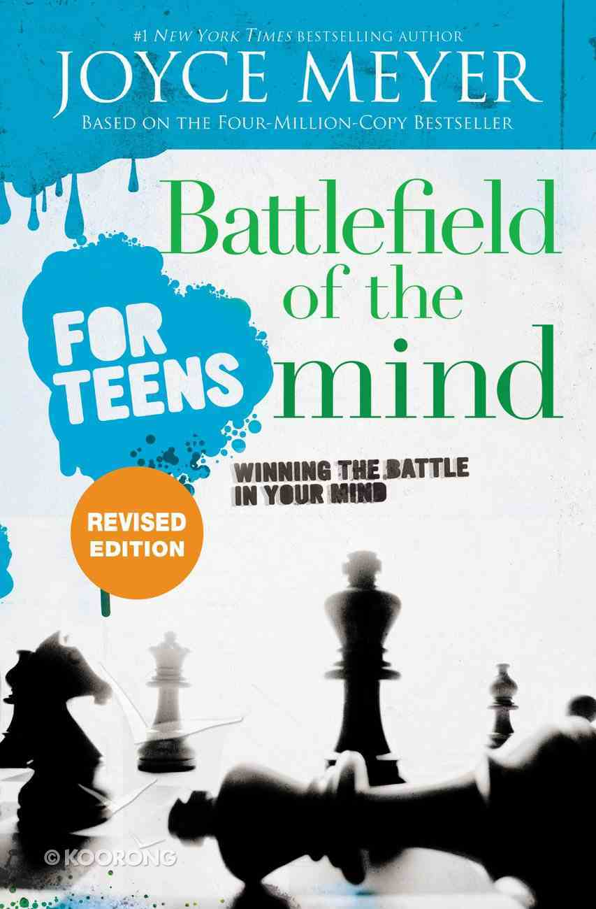 Battlefield of the Mind For Teens eBook