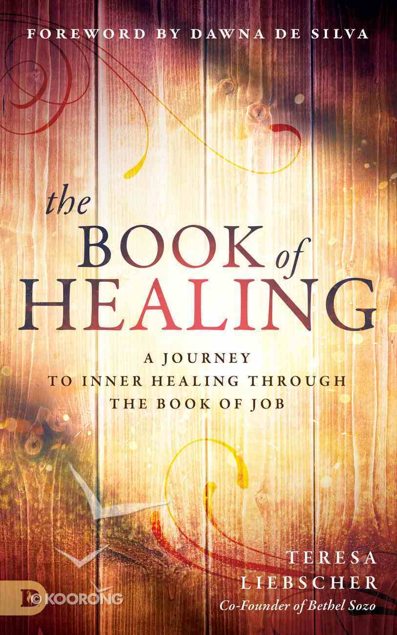 The Book of Healing eBook