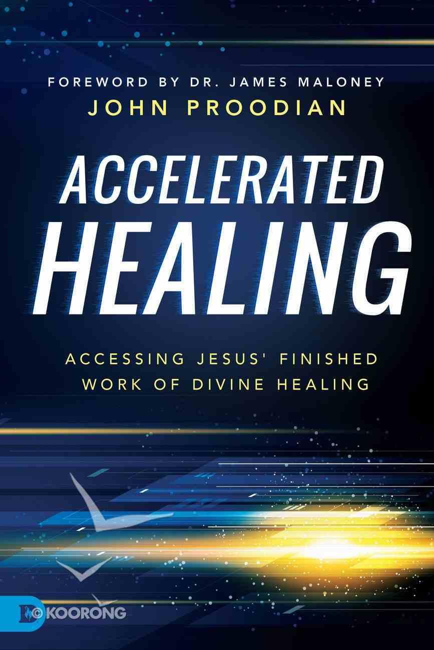 Accelerated Healing eBook