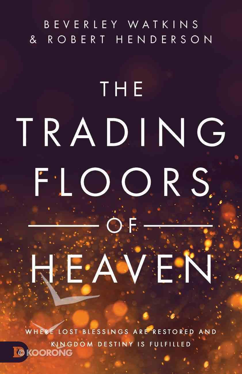 The Trading Floors of Heaven eBook