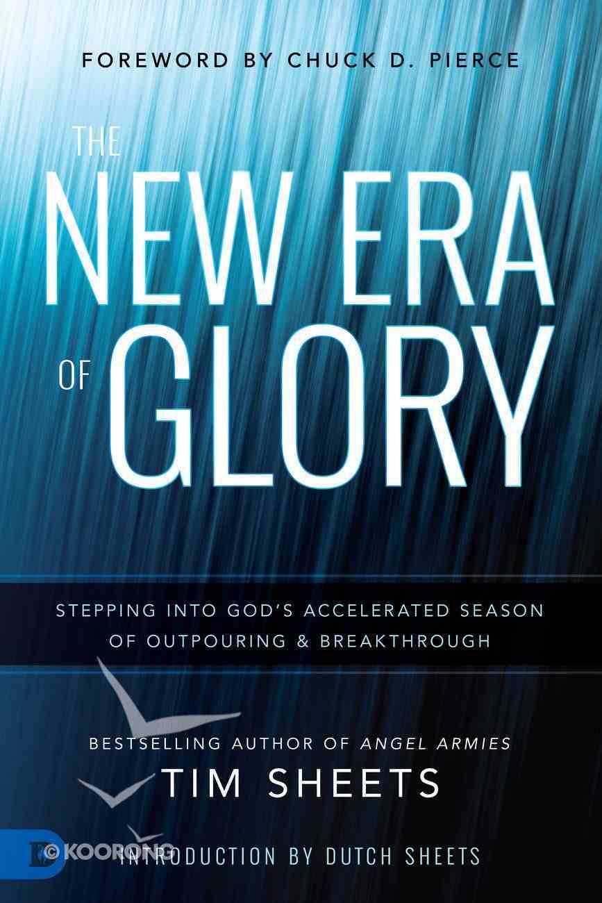 The New Era of Glory eBook